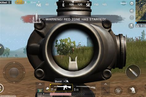 Is PUBG Mobile full of bots? - Polygon