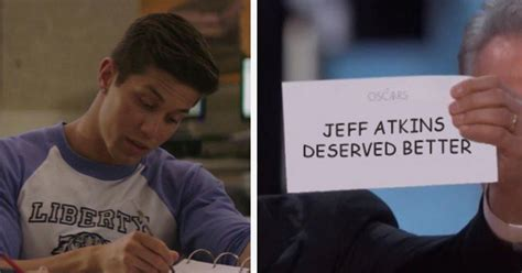 """We Need To Talk About Jeff On """"13 Reasons Why"""""""