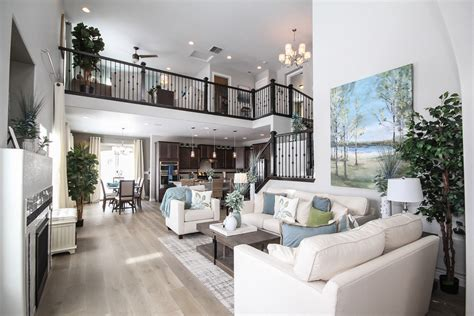 Covington Homes - Great Rooms Gallery - Best Home Builder