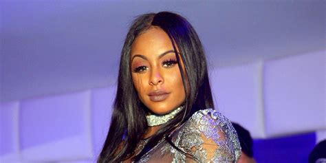 Alexis Skyy Finally Confirms The Identity Of Her Baby