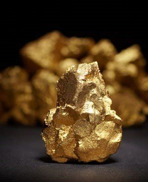 Deal wizard of South African gold mining is scaring
