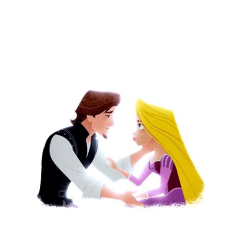 Tangled: The Series - cool animated gifs with emotions