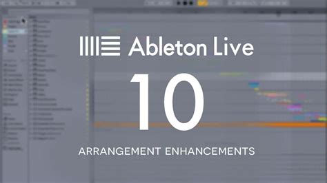 Our first look at Ableton Live 10