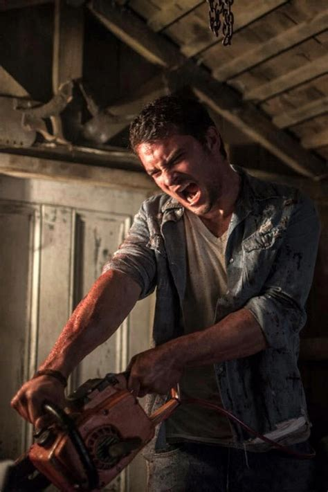 Evil Dead (2013) …review and/or viewer comments