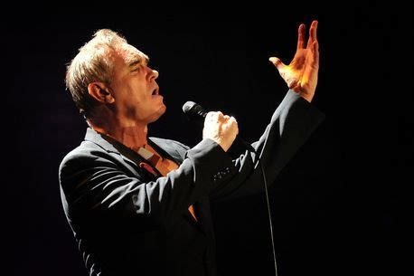 Review: Morrissey at Manchester Arena and setlist