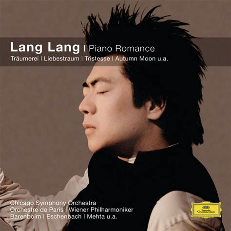 Piano Romance by Lang Lang on Spotify