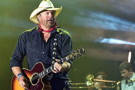 Toby Keith's 10 Best Songs Prove He's Country, Bro