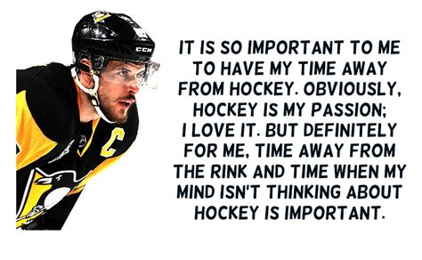 Sidney Crosby Quotes | Text & Image Quotes | QuoteReel