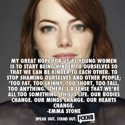 Stop shaming ourselves and other people