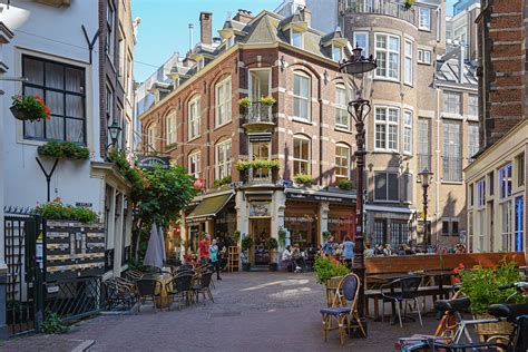 1 City, 3 Ways: Best Things to Do in Amsterdam