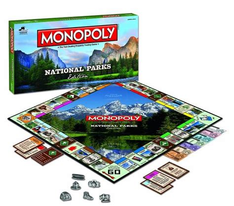 21 Unique Monopoly Board Game Versions You Can Buy Online