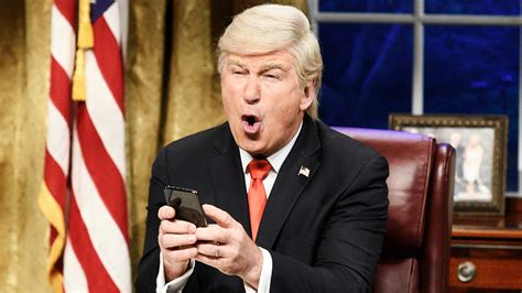 Is Alec Baldwin Actually Done Playing Trump This Time