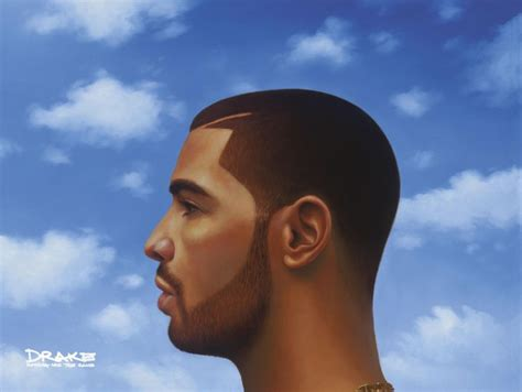 Drake – 'Nothing Was The Same' (Booklet & Production