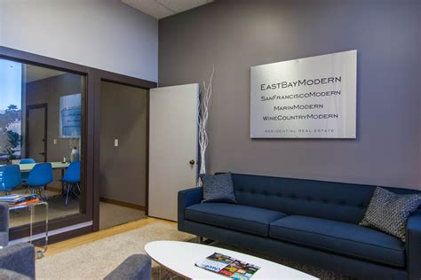 East Bay Modern Real Estate Opens New Office in Oakland's