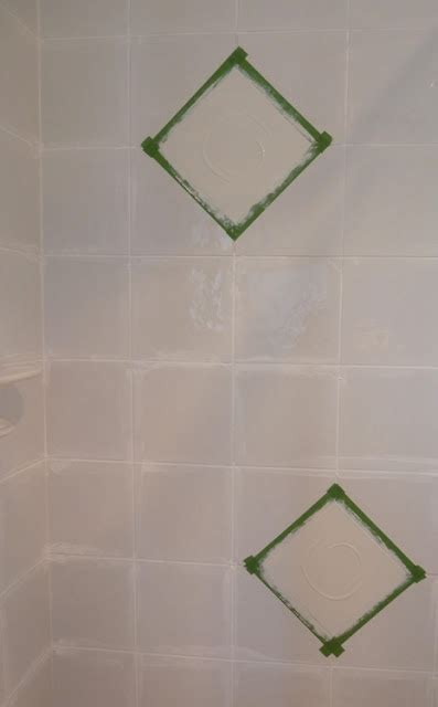 Stylish Settings: DIY - How to Restore a Shower