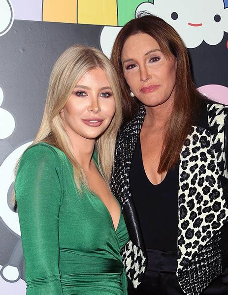 I'm A Celebrity's Caitlyn Jenner: who is in her family