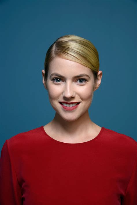 """Laura Ramsey - Laura Ramsey Photos - """"You Are Here"""