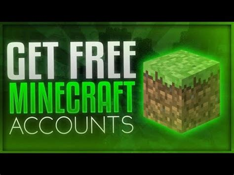 how to get a free Minecraft account 2020 java edition