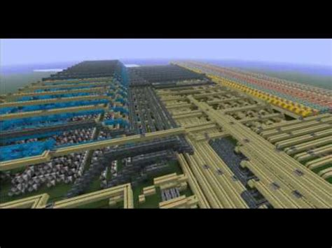 HACK III - Minecraft's Largest and Most Powerful Computer