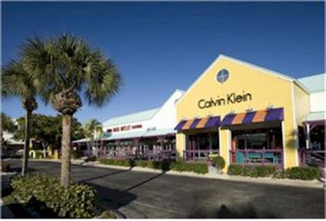 Tanger Outlets in Fort Myers, Florida   Attractions from
