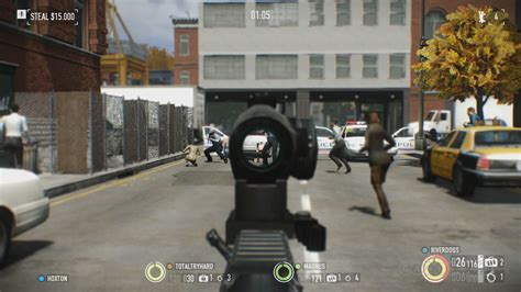 Payday 2 Free Download - CroHasIt - Download PC Games For Free