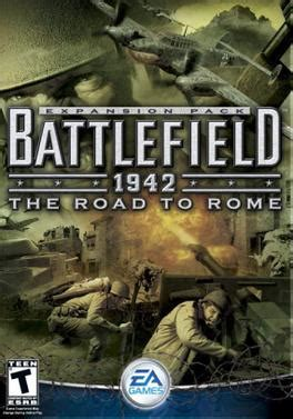 Battlefield 1942: The Road to Rome - Wikipedia