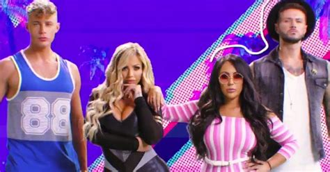 Geordie Shore series 13 cast REVEALED but there's one