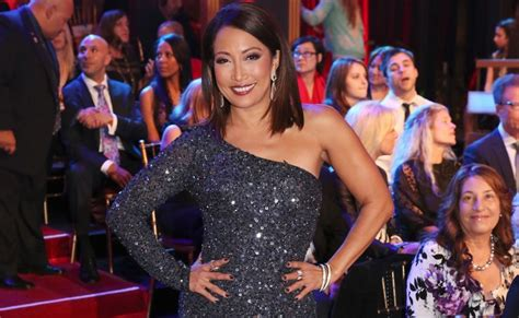 Carrie Ann Inaba weight, height and age