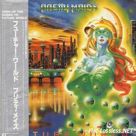 Download flac Pretty Maids - Louder Than Ever (Limited