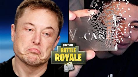 Elon Musk Talks About Deleting Fortnite And The Responses