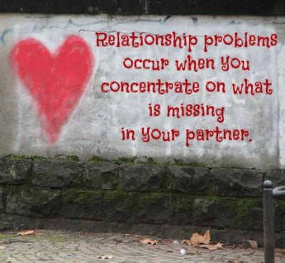10 Causes of Relationship Problems | She Blossoms