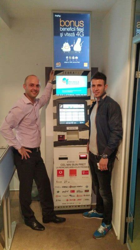 Bitcoin Romania and Zebrapay cryptocurrency/cash exchange