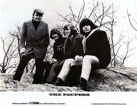 The Paupers Discography at Discogs