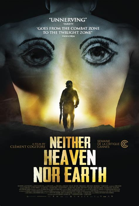 [Review] Neither Heaven Nor Earth