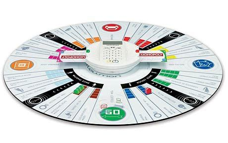 Monopoly the board game given new look on 75th anniversary