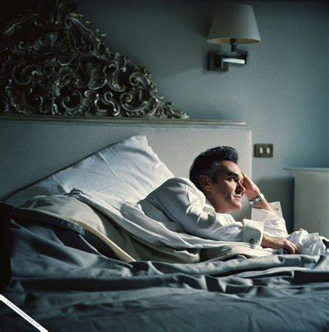 Morrissey - 'Spent The Day In Bed': First Thoughts