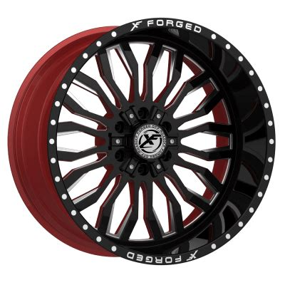 XF Offroad Forged Archives - Extreme Wheels
