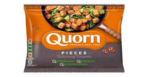 Meat Free Chicken Pieces from Quorn