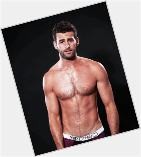Chris Salvatore   Official Site for Man Crush Monday #MCM