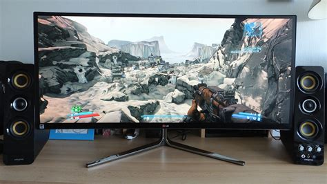 One Week Living With LG's Curved Ultrawide 21:9 Monitor