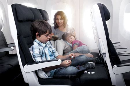 How Airlines Are Accommodating Families Traveling With