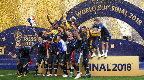 FIFA World Cup™ Final on FOX Peaks at Nearly 15 Million