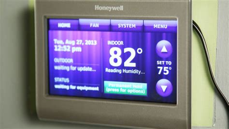 Honeywell Wi-Fi Smart Thermostat review: How does the