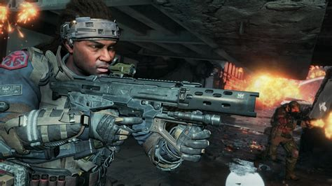 Treyarch Will Adjust Call of Duty: Black Ops 4 Blackout's