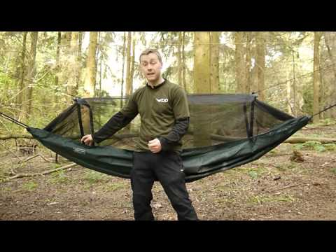 DD Travel Hammock   Central Alberta Military Outlet