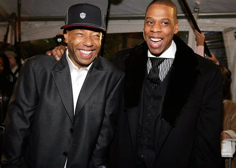 Russell Simmons Defends JAY-Z's Alleged Anti-Semitic Lyric