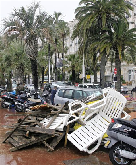 Wetter Cannes 16 Tage