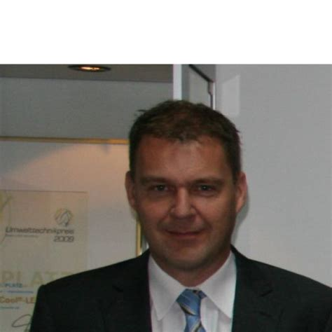 Reimer Volkers - Purchasing Manager - Vishay BC Components