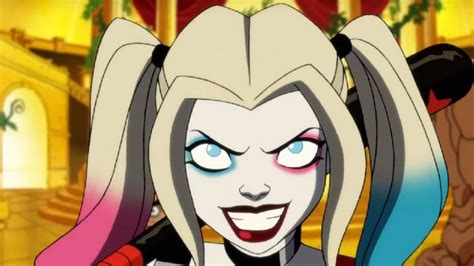 Harley Quinn animated series date, cast, and trailer
