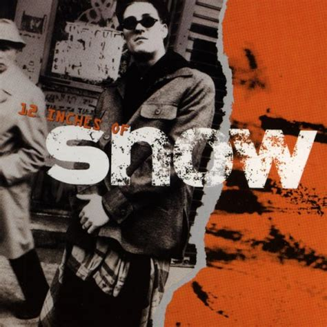 Snow - 12 Inches of Snow - Reviews - Album of The Year